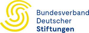 Logo Bundesverband deutsche Stiftungen