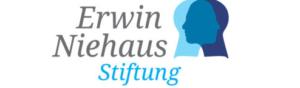 Logo Erwin Niehaus Stiftung