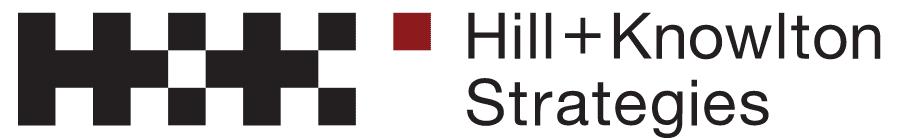 Logo Hill-Knowlton