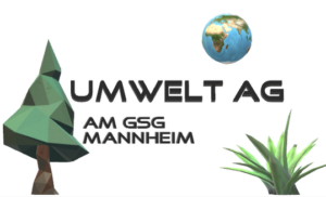 Logo der Umwelt-AG