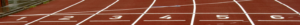 Laufen Aschenbahn
