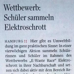 EWR: Hamburger Abendblatt