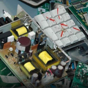 Recycling Portal E-Waste Race: Deutschlandweites Schulprojekt sammelt Elektroschrott