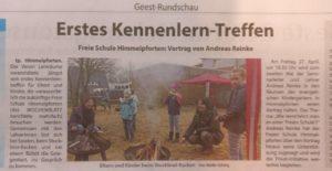 Kreiszeitung Wochenblatt 18.04.2018