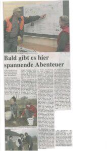 Presseartikel Stadtwaldschule